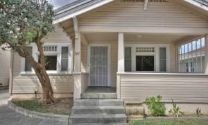 12th St Home San Jose CA