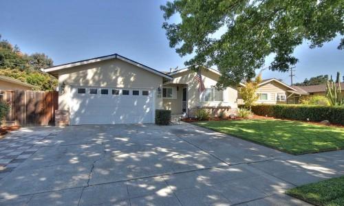 Dogaway Home San Jose Ca