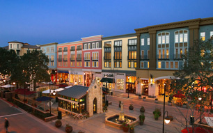Santana Row Condos and Lofts