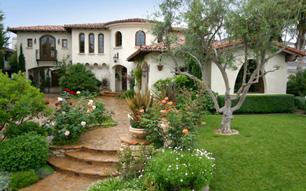 Spanish Style Home in Willow Glen