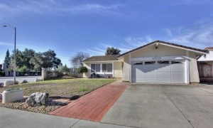 single family home in morgan hill ca