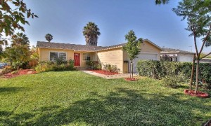 Single Family Home in South San Jose