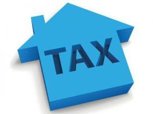 house-tax